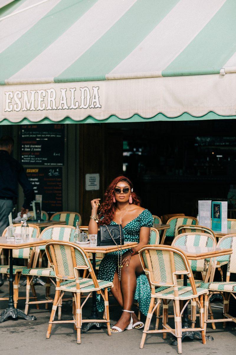 Summer Shoot Series 2019 - Afi Like Taffy - Fashion